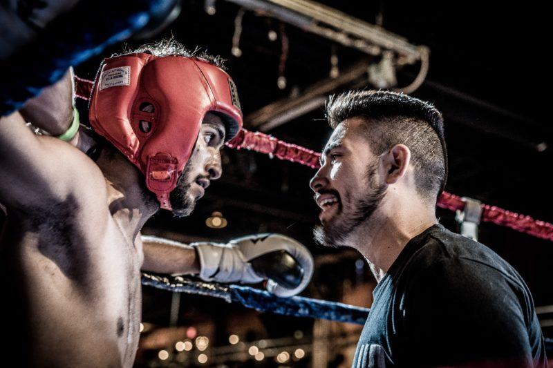 Sport Fight