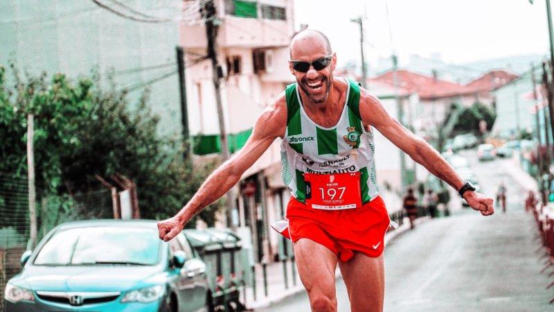 Sportfotografie Läufer