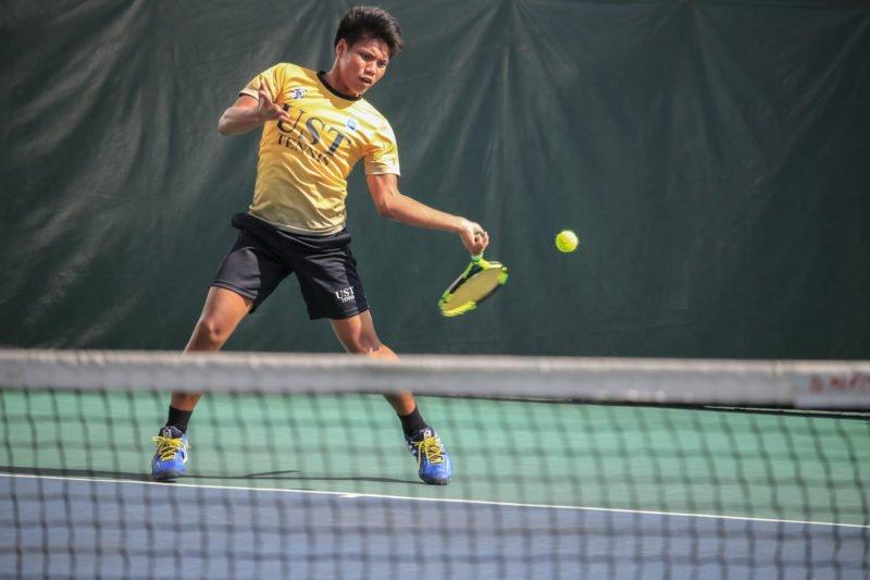 Sportfotografie Tennis