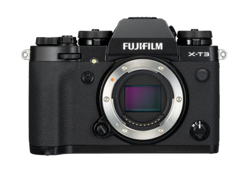 beste kamera fujifilmx-t3
