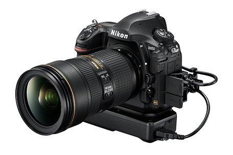beste kamera nikond850