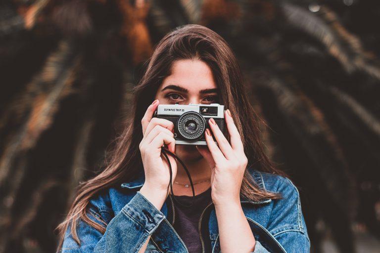 film kamera analoge fotografie