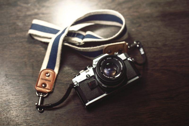 film kamera olympus om-1