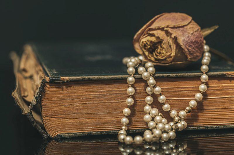 schmuckfotografie perlen
