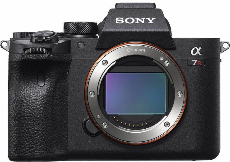 Sony alpha AR7 beste Kamera