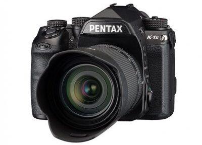 beste dslr kamera pentaxk1ii