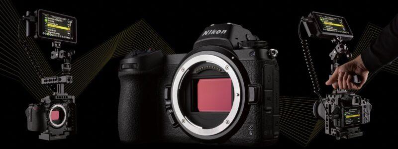 beste kamera nikonz6