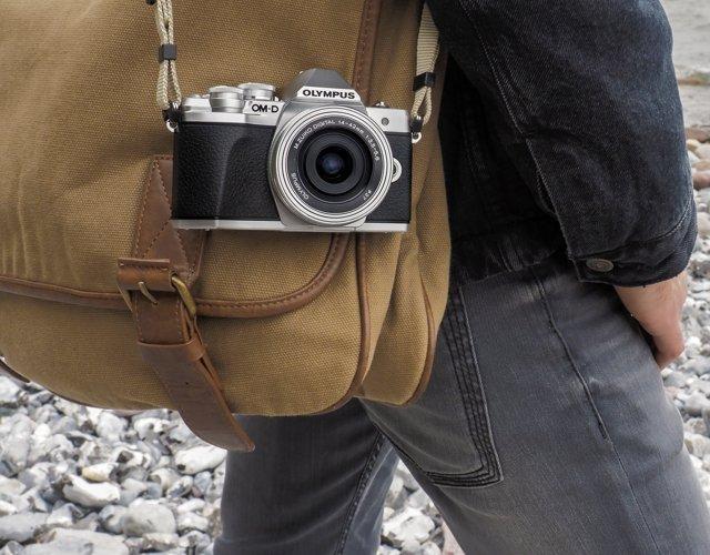 beste kamera olympusomdem10iii