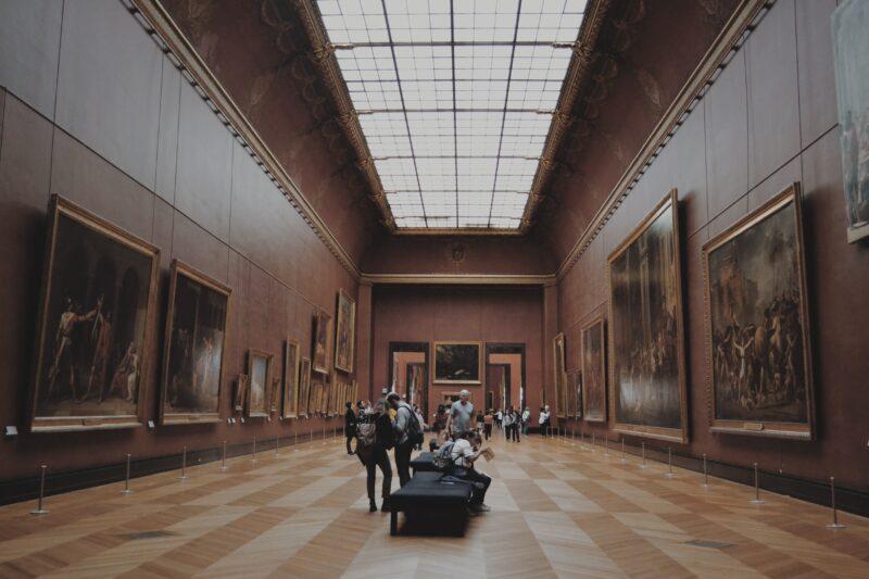 bildanalyse museum