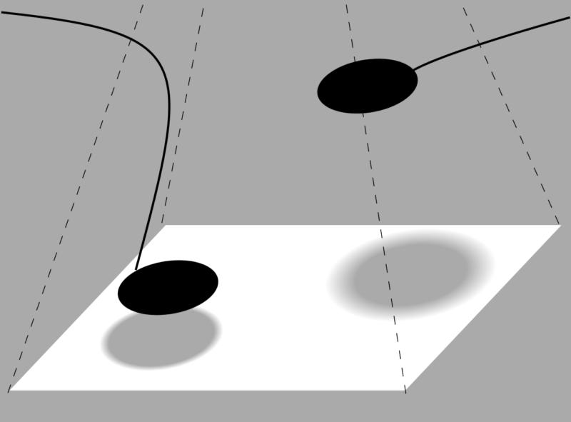 dodge mechanismus bildentwicklung dunkelkammer