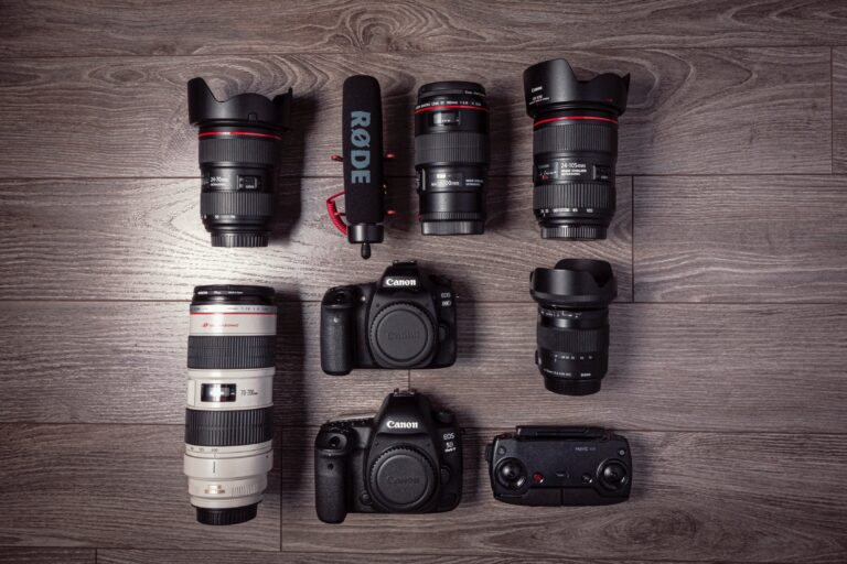 Neues Foto Equipment kaufen