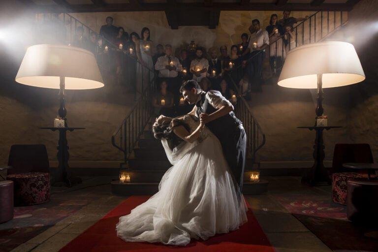 Hochzeitsfotos Bildstil