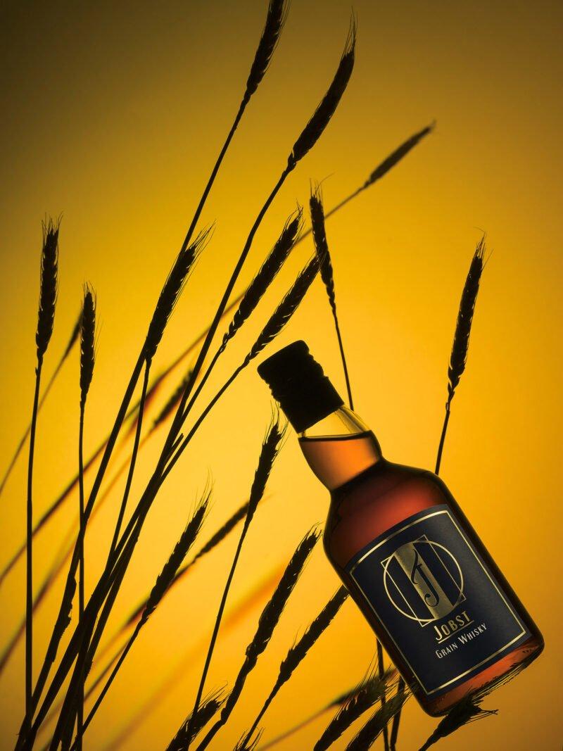 Beverage Fotografie Whisky