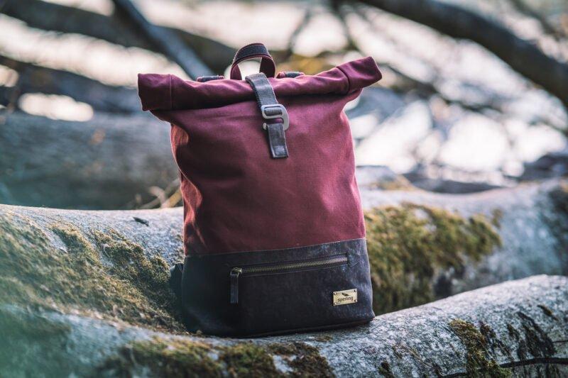 Outdoor Produkfotografie Rucksack