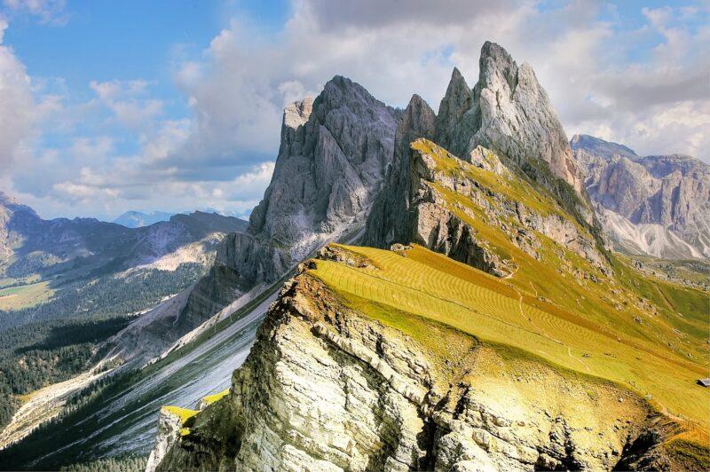 Bergfotos Ausrüstung und Tipps