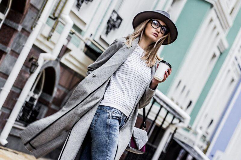 Storytelling beim Modeshooting