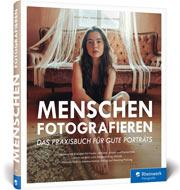 Meine Buchempfehlung zur Portraitfotografie