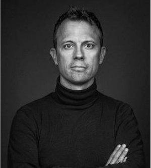 Fotograf Bruno Birkhofer