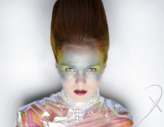 Stylist Zollikon Schweiz Chantal Rene | pixolum