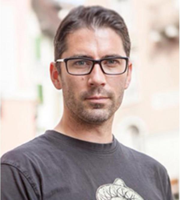 Fotograf Patrick Hoerdt