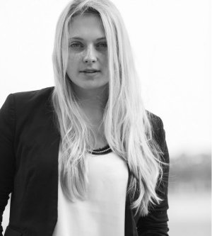 Model Sabrina L