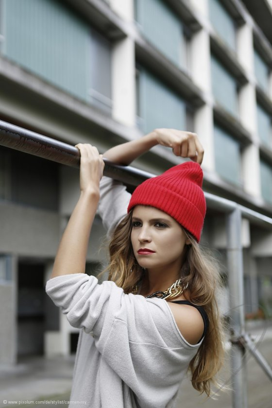 Stylist Bern Schweiz Carmen Roy | pixolum