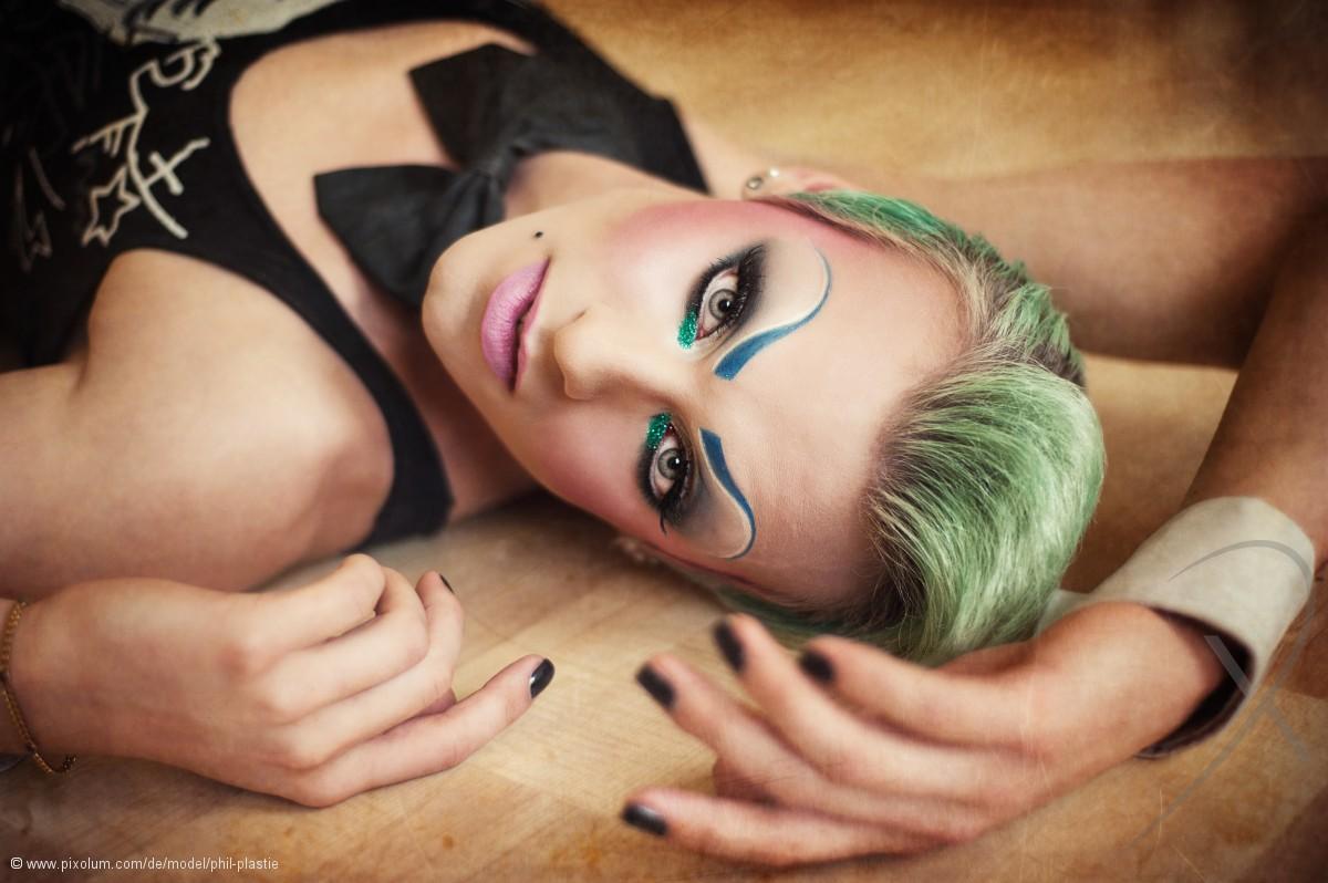 Model Deutschland Steven philip G | pixolum