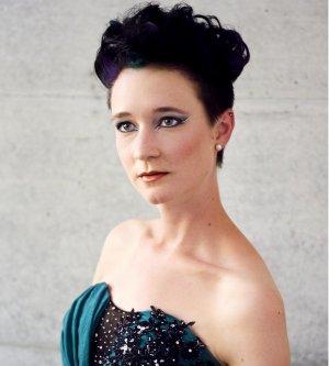 Stylist Stephanie Birchmeier