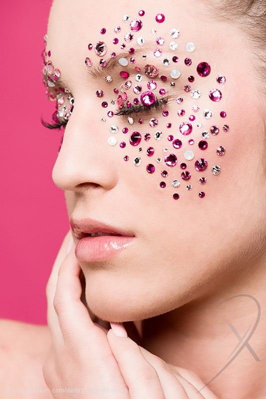 Stylist Luzern Schweiz pinkcolours | pixolum