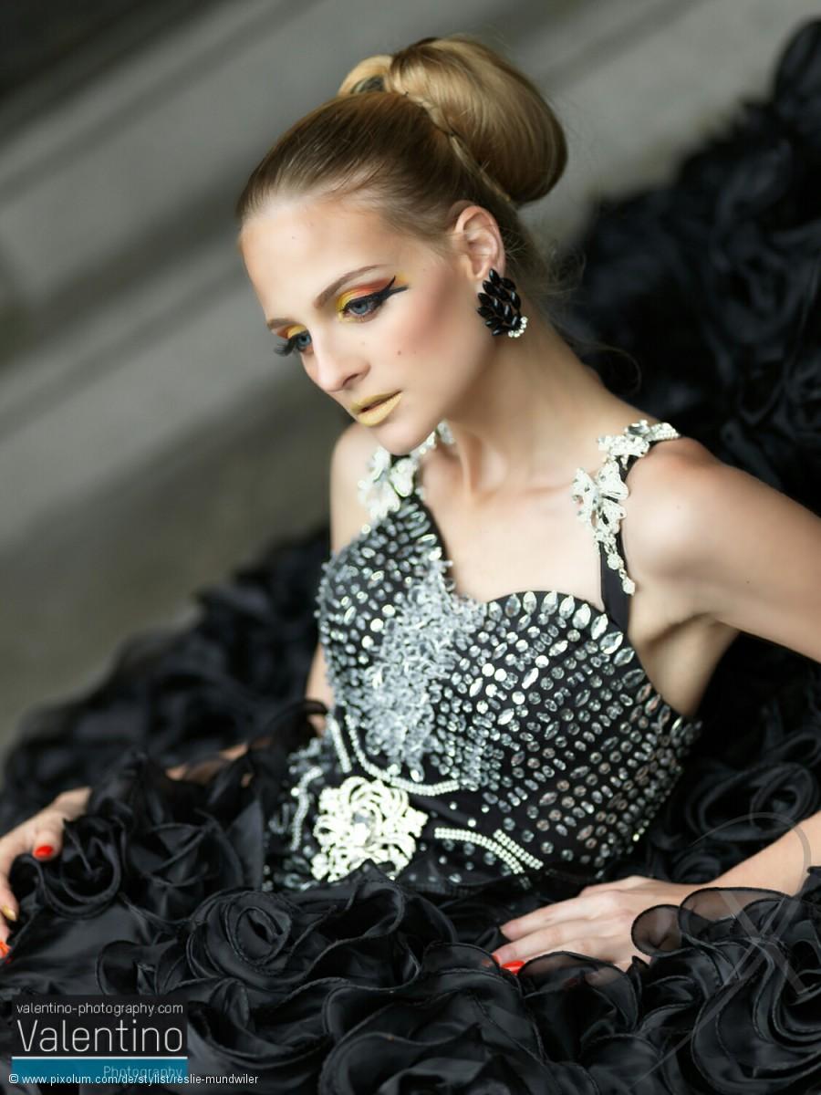 Stylist Uster Schweiz Reslie Mundwiler   pixolum