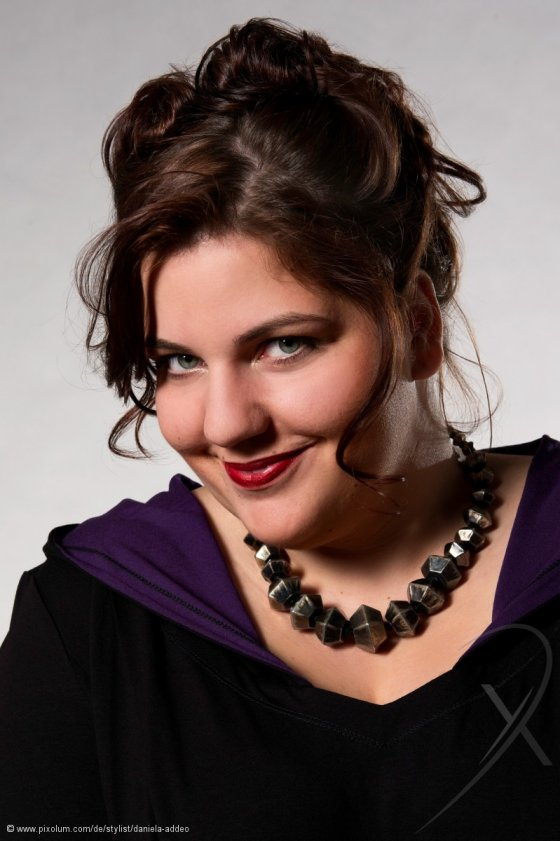 Stylist Seuzach Schweiz Daniela Addeo | pixolum