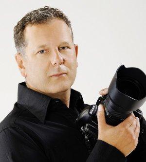 Fotograf Urs Pichler