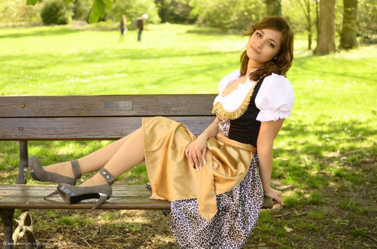 Model Deutschland Kateryna B   pixolum