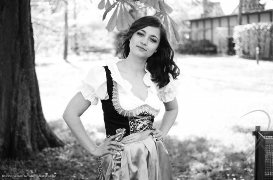 Model Deutschland Kateryna B | pixolum