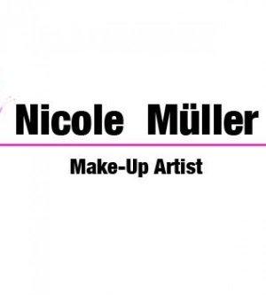 Stylist Nicole Müller