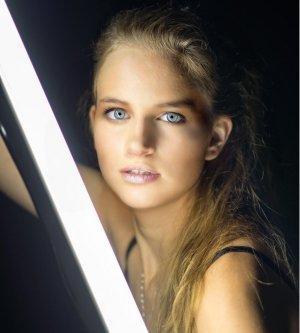 Model Martina M