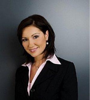 Stylist Edina Mohr