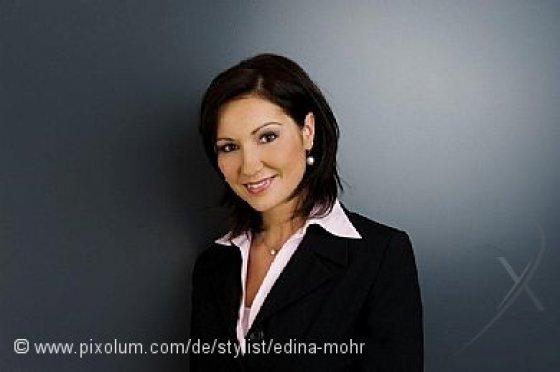 Stylist Kleindoettingen Schweiz Edina Mohr | pixolum