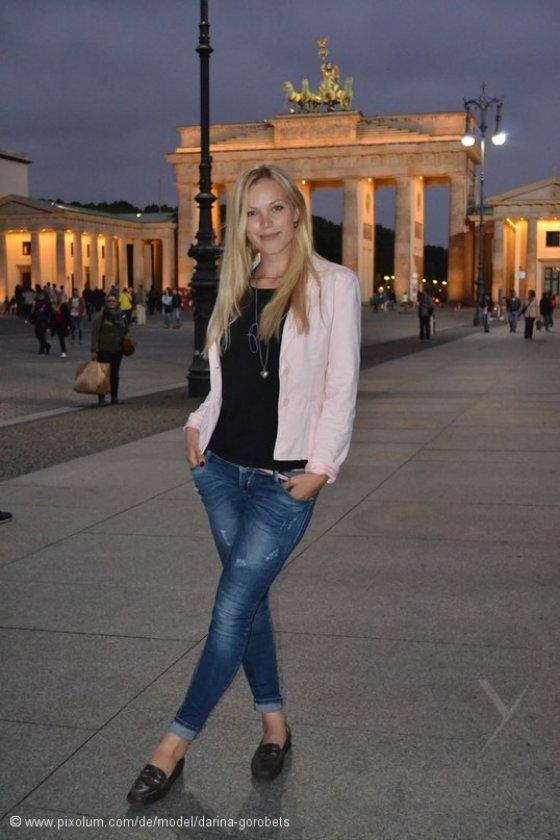Model Deutschland Darina G | pixolum