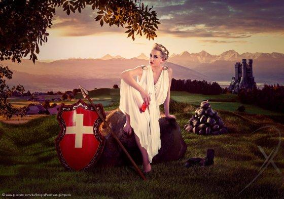 Fotograf Winterthur Schweiz Andreas Gemperle | pixolum