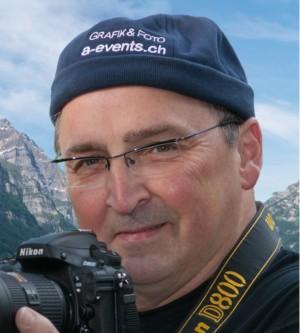 Fotograf Andi Graf