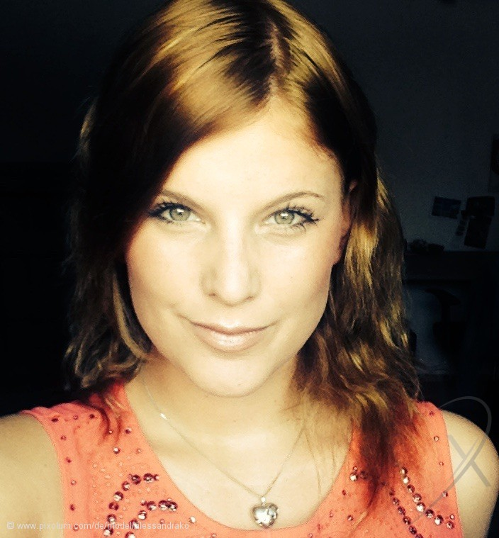 Model Deutschland Alessandra K | pixolum