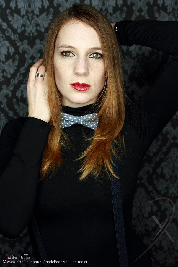 Model Deutschland Denise Q   pixolum