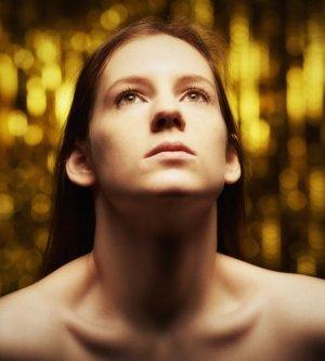 Model Denise Q