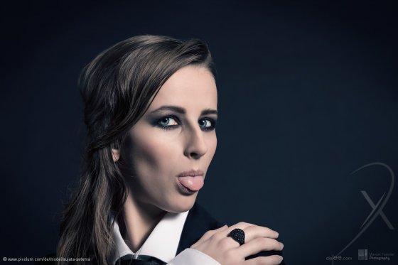 Model Liechtenstein Theresa S | pixolum
