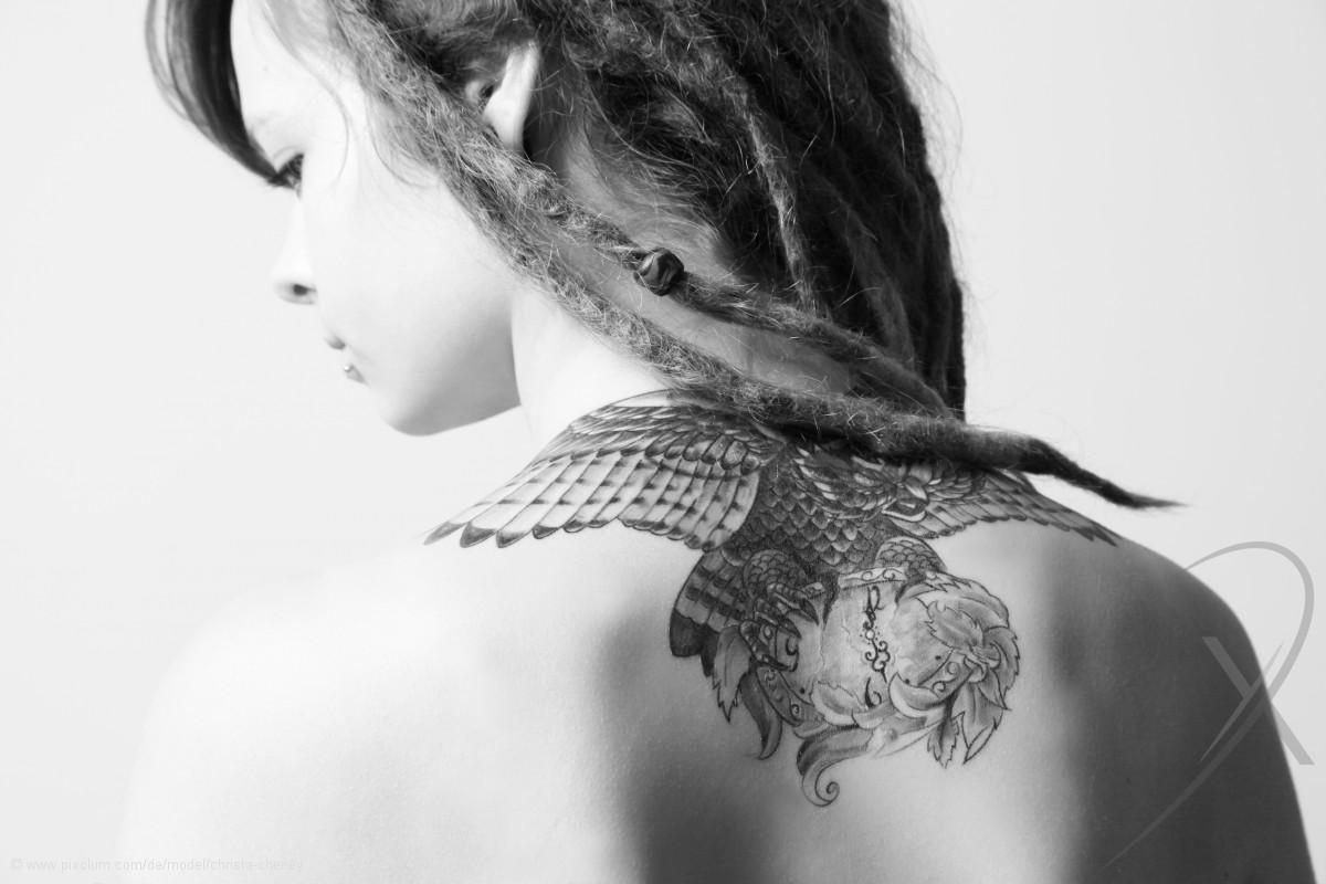 Model Schweiz Christa F | pixolum