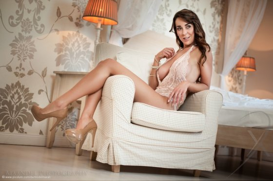 Model Deutschland Sarah L | pixolum