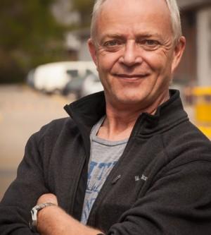 Fotograf Wolfgang Kölliker
