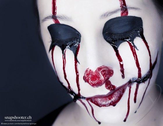 Stylist Triesen Liechtenstein Krisi Sprenger | pixolum