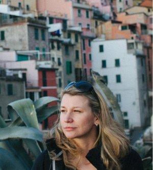 Fotograf Anastasia Arrigo